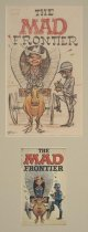 Image of The MAD Frontier - Freas, Frank Kelly, 1922-2005